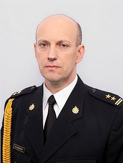 bryg. Rafał Kuznecki